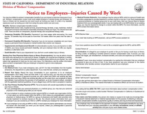 Rhode Island State Employees Workers Compensation