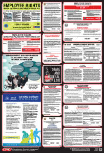 New Hampshire Labor Law Posters