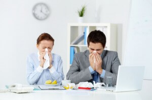 Paid Sick Leave Act